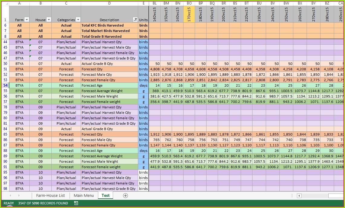 Excel Vba Sort Lines