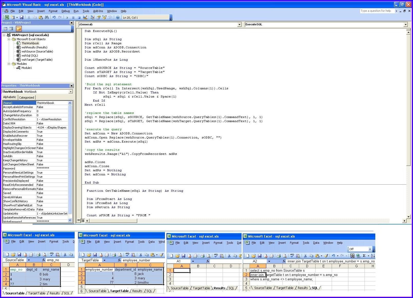 Excel Vba Sort Nulls First