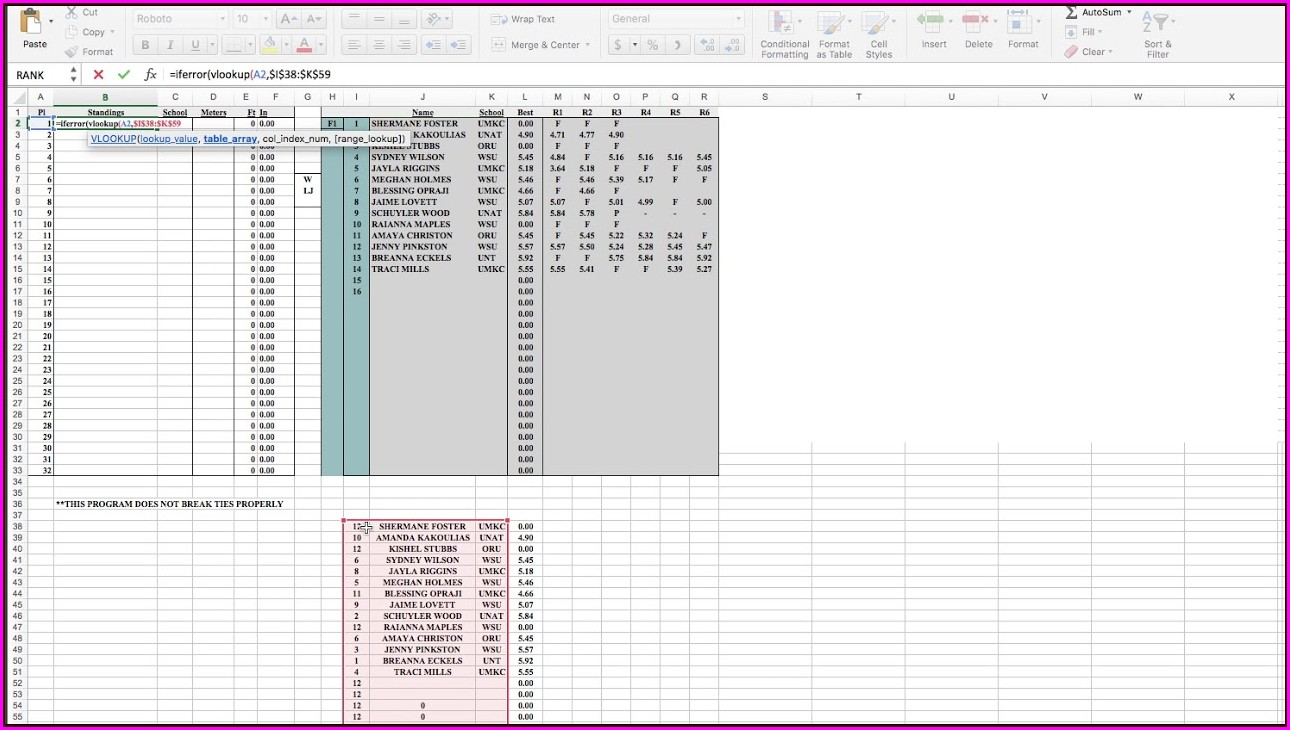 Excel Vba Sort Range Dynamic