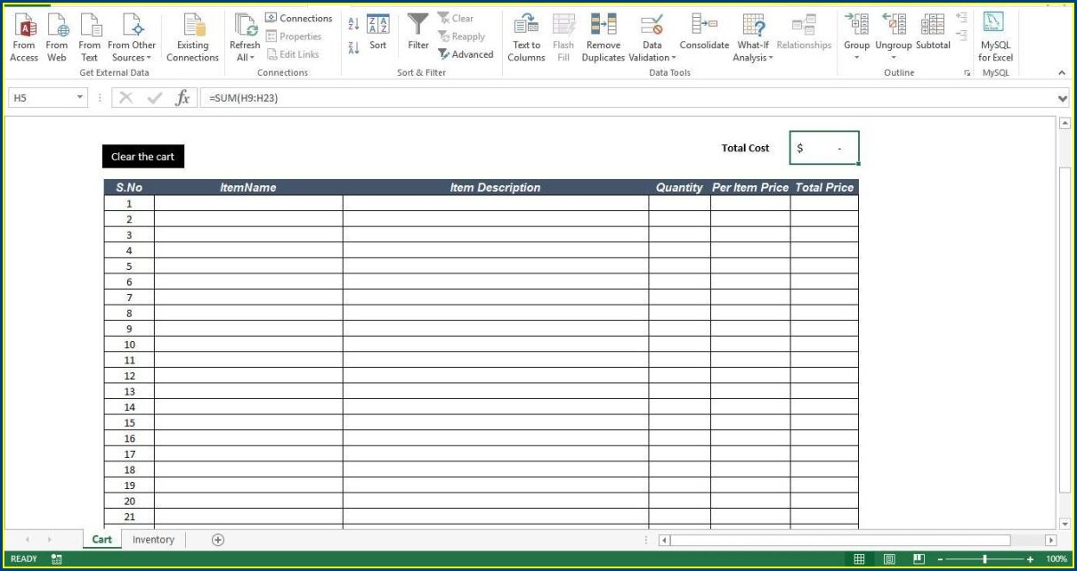 Excel Vba Worksheet Clear Contents
