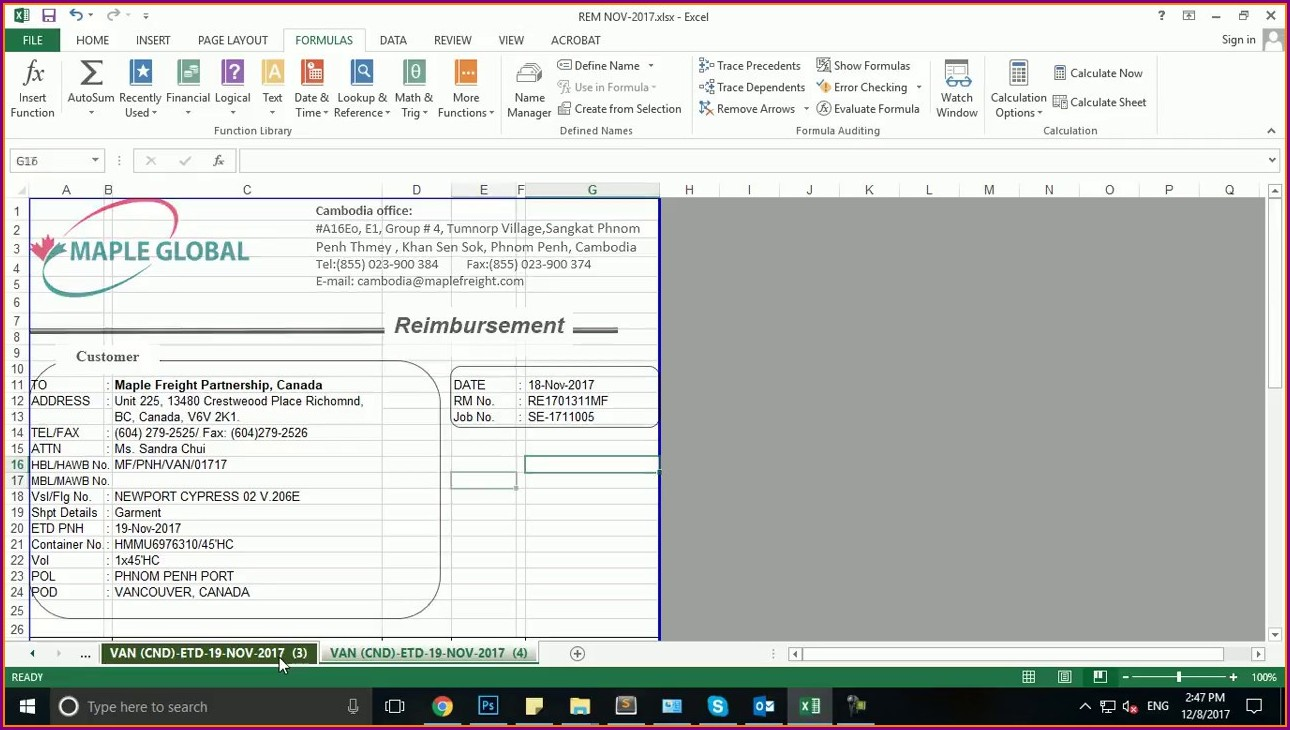 Excel Vba Worksheet Exists Test
