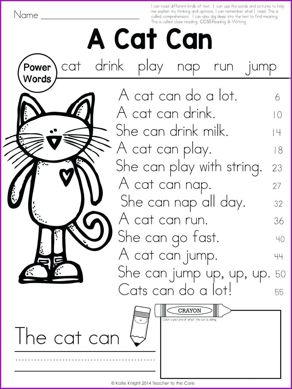 First Grade Blends Worksheet Worksheet : Resume Examples