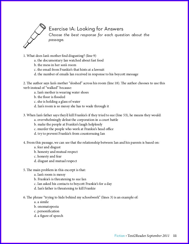 Food Inc Movie Worksheet