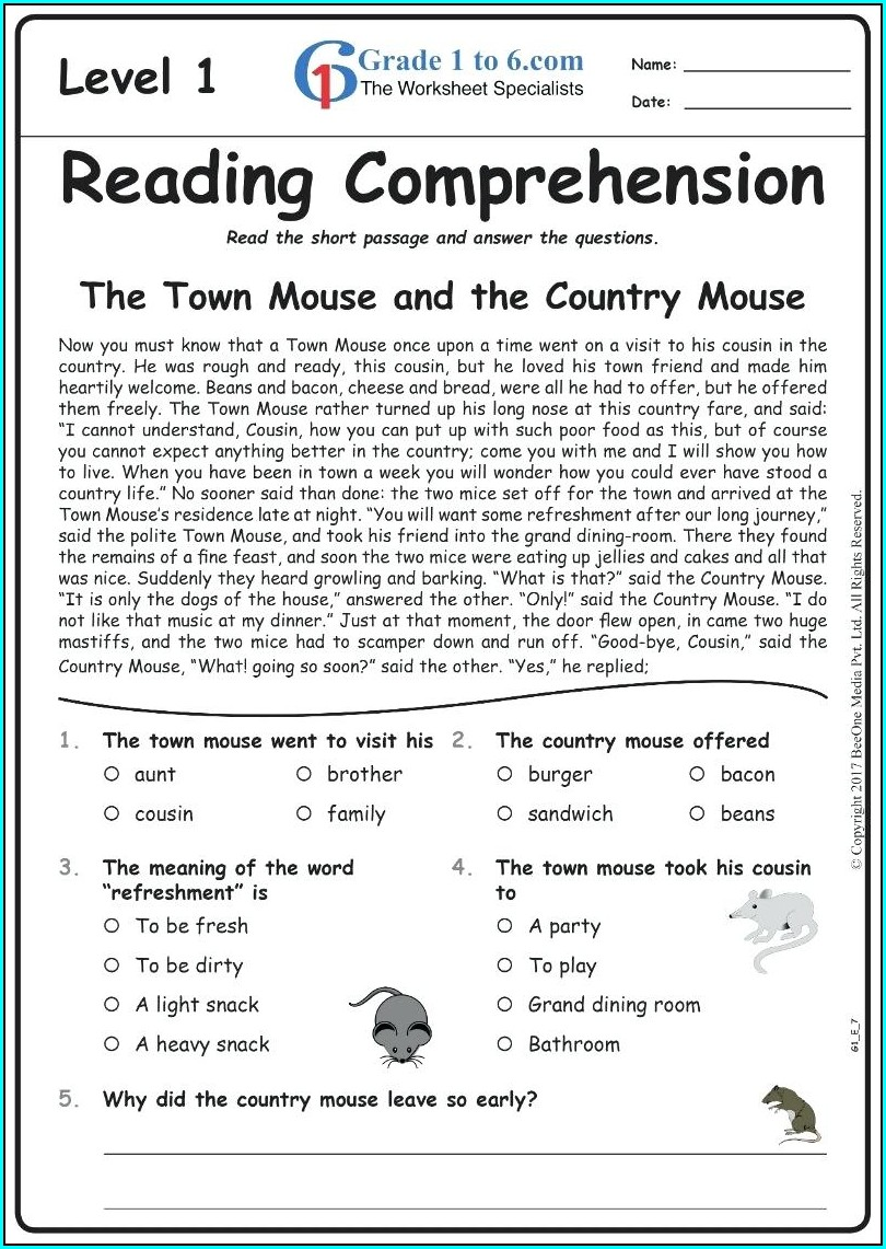 Fourth Grade Math Worksheets For Time