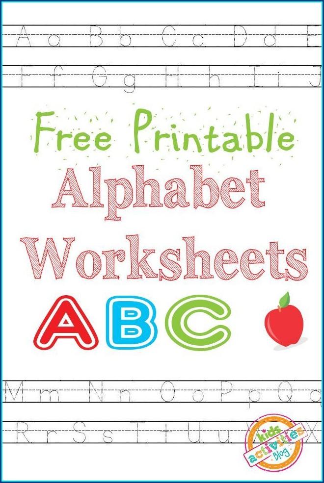 Free Printable Sight Word Like Worksheet