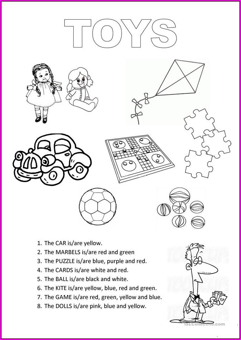 Fun Math Worksheet For 5th Grade