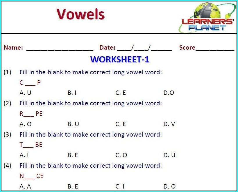 Grammar Worksheets For Grade 5 Free