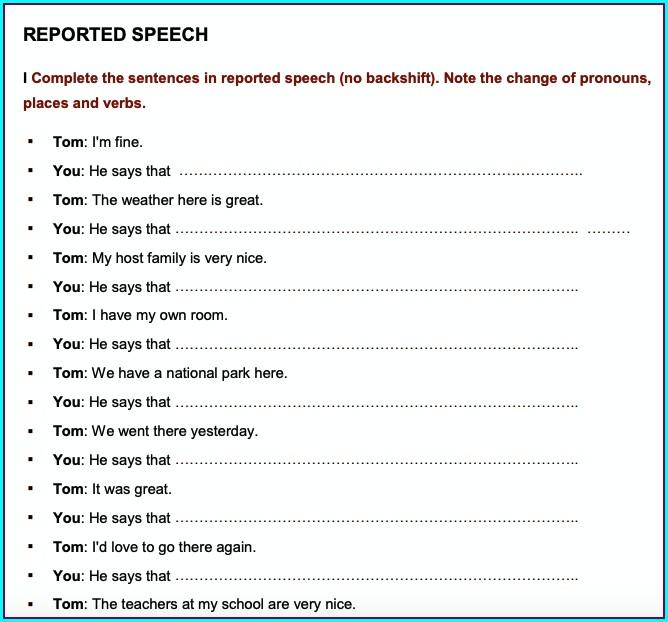 High School 9th Grade English Grammar Worksheets
