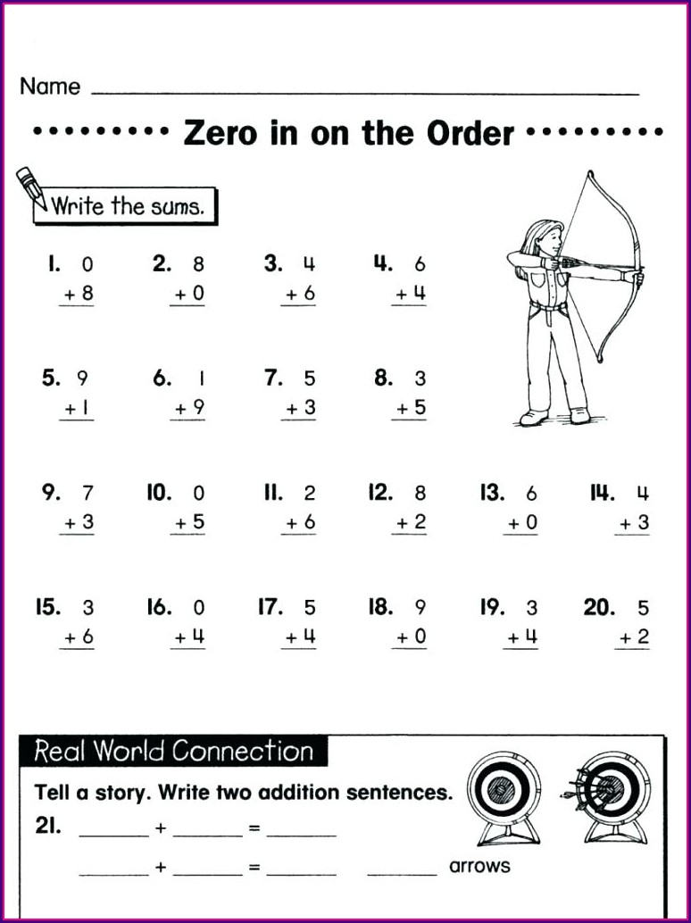 K5 Learning Grade 3 Math Worksheets