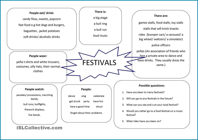 Map Worksheet For Grade 5