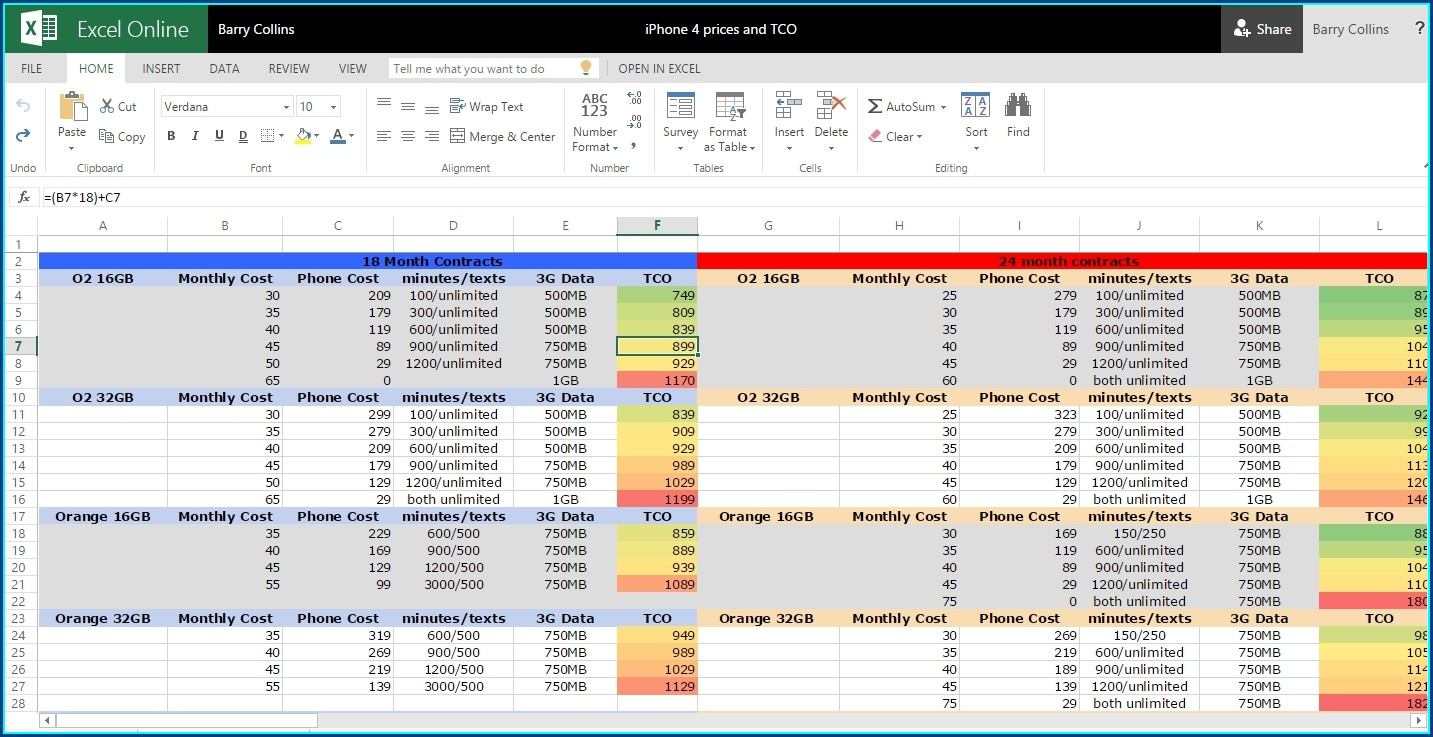 Microsoft Excel File Recovery Tool