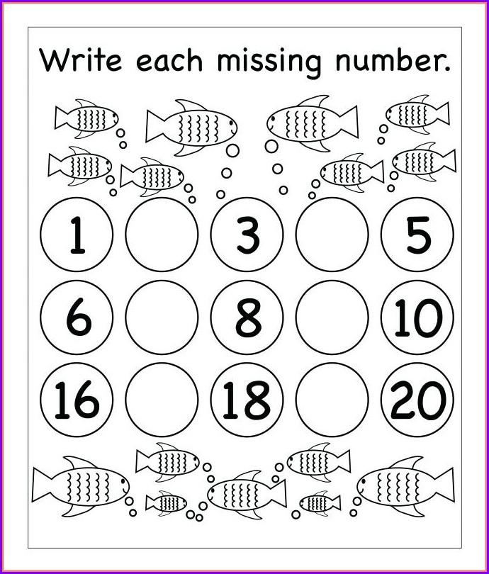 Ordinal Numbers In Spanish Worksheet Pdf