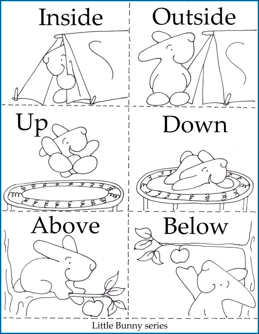 Printable 4th Grade English Worksheets