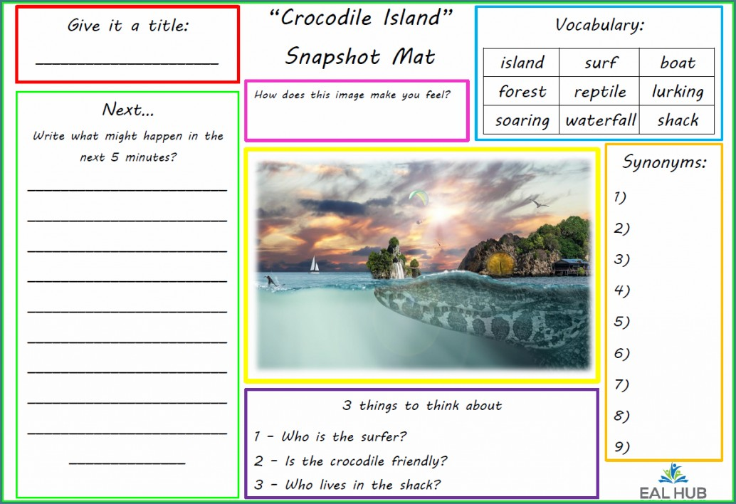 Printable Grade 2 English Worksheets Pdf