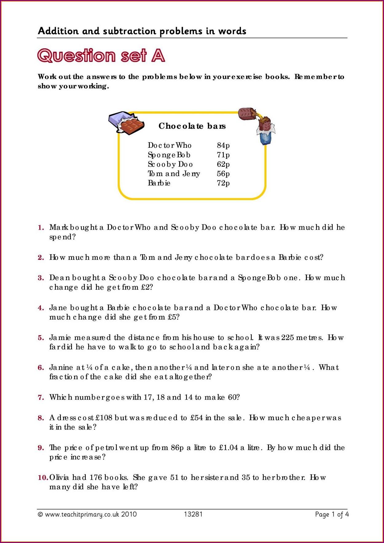 Scientific Method Analysis Worksheet Answers