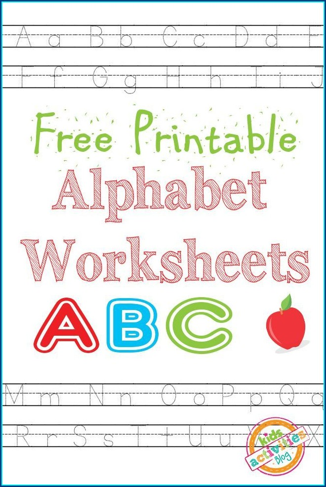 Sight Word Like Worksheet Free