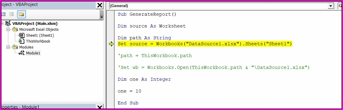 Vba Get Worksheet Path