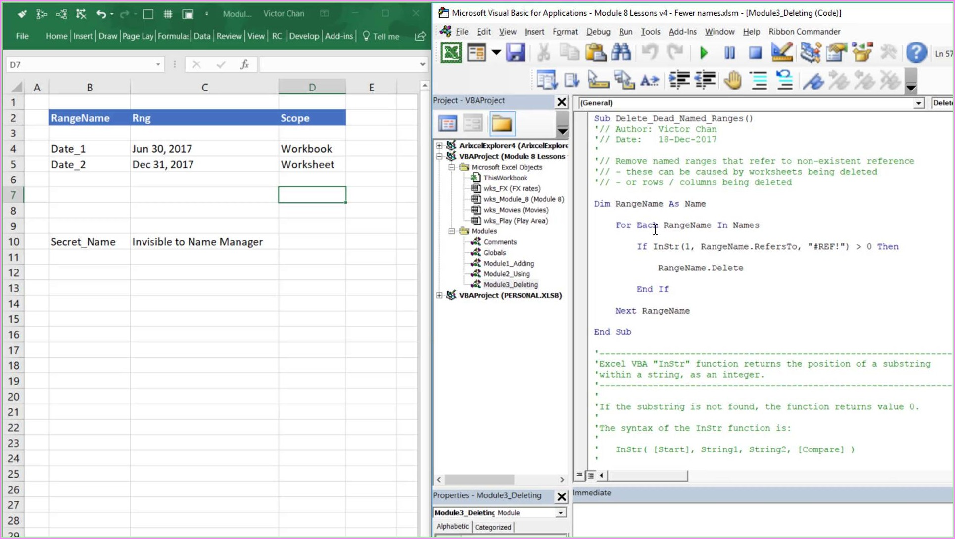 Vba Protect Worksheet From Deletion