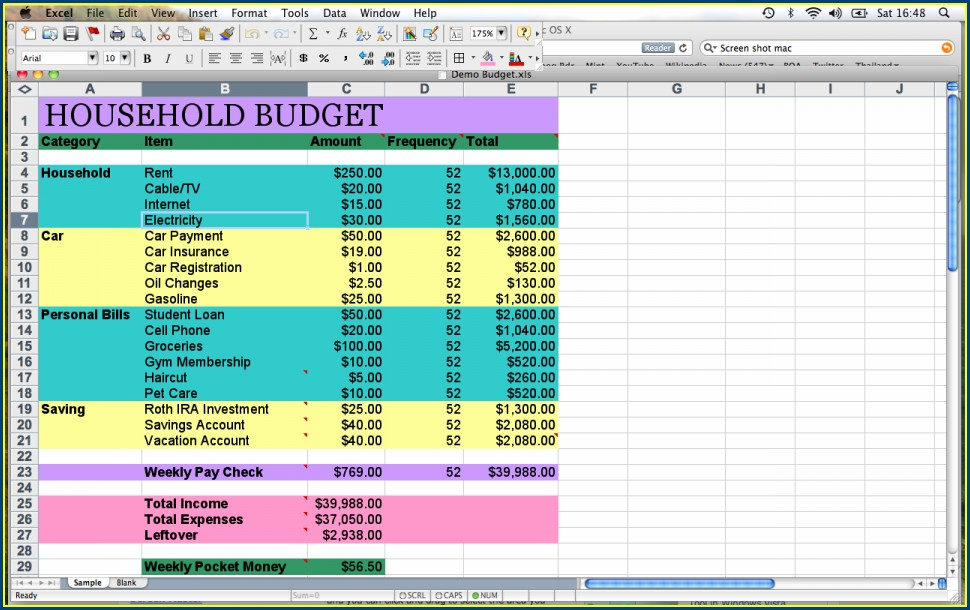Vba Workbook Get Sheet