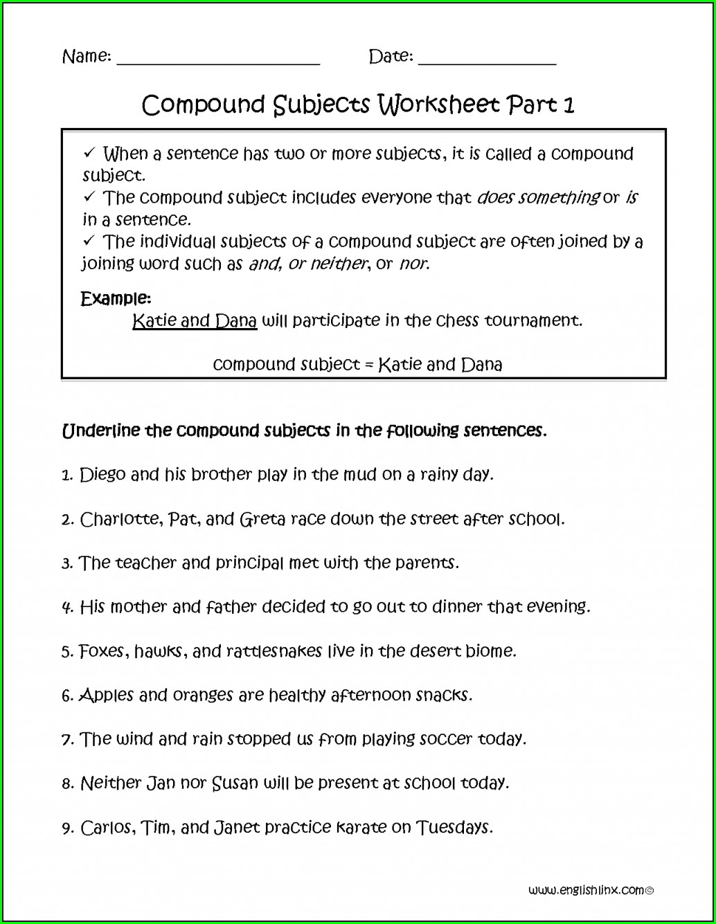 Worksheet 5th Grade Math Word Problems With Answers