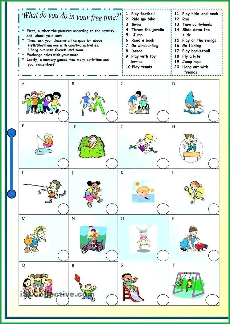 Worksheet On Telling Time For Grade 2