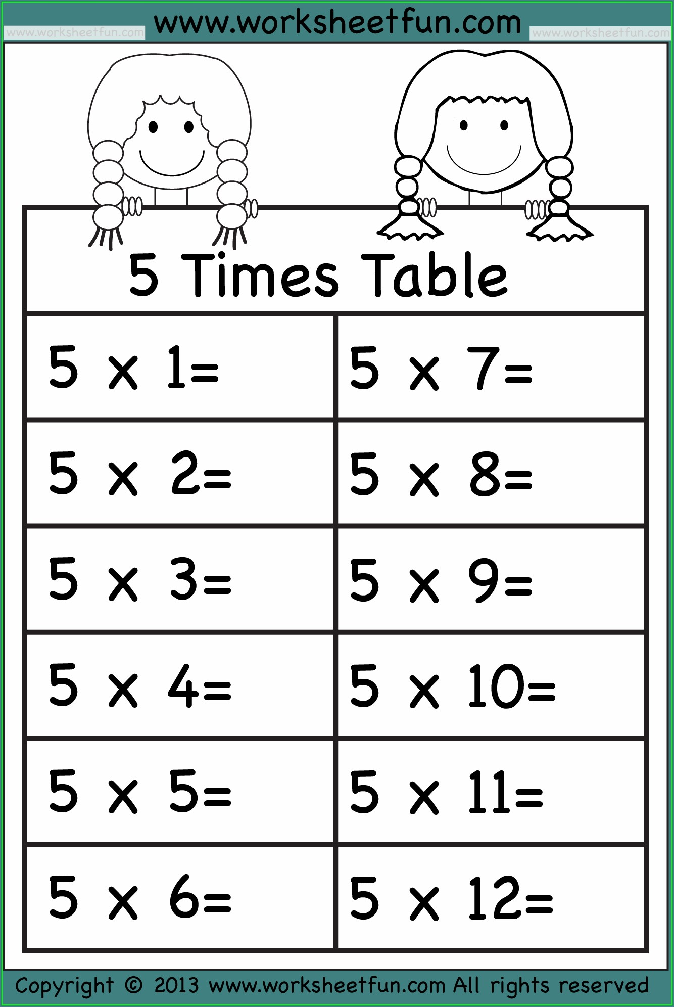 Worksheet On Time For Grade 1