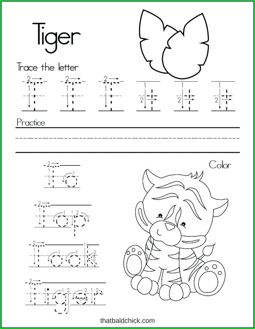 1st Grade Free Printable School Worksheets