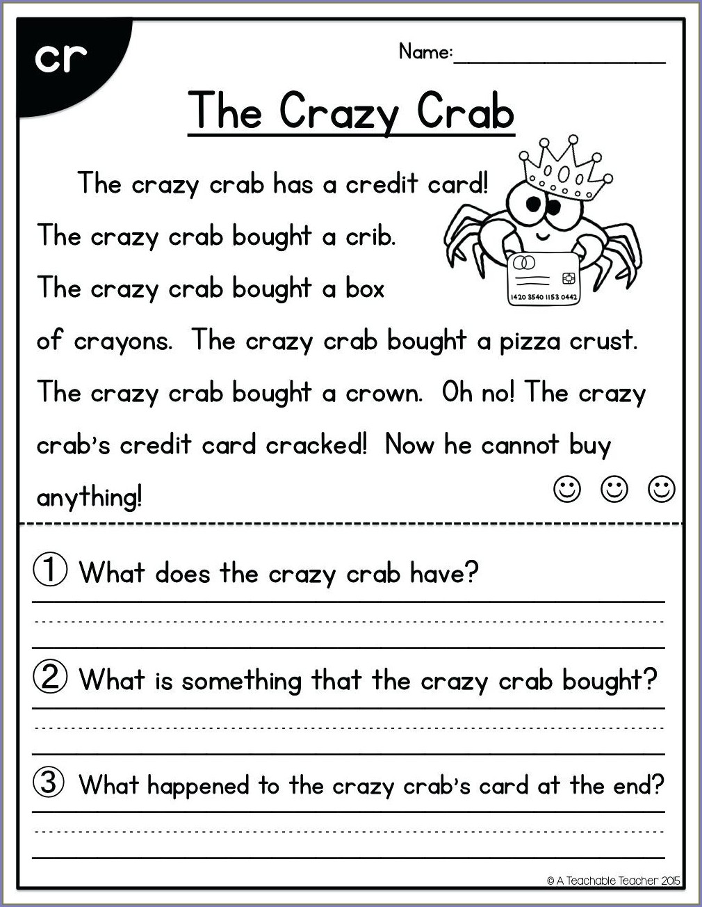 2nd Grade 1st Grade 2nd Grade Reading Comprehension Worksheet