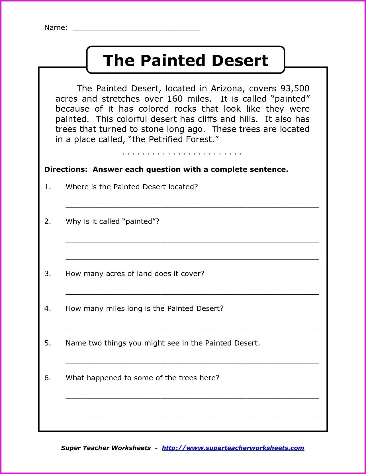 2nd Grade Phonics Worksheets Pdf