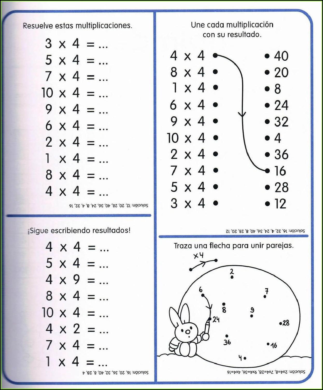 3rd Grade English Worksheets For Kids