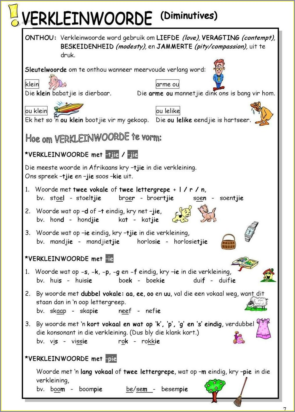 3rd Grade Phonics Worksheets