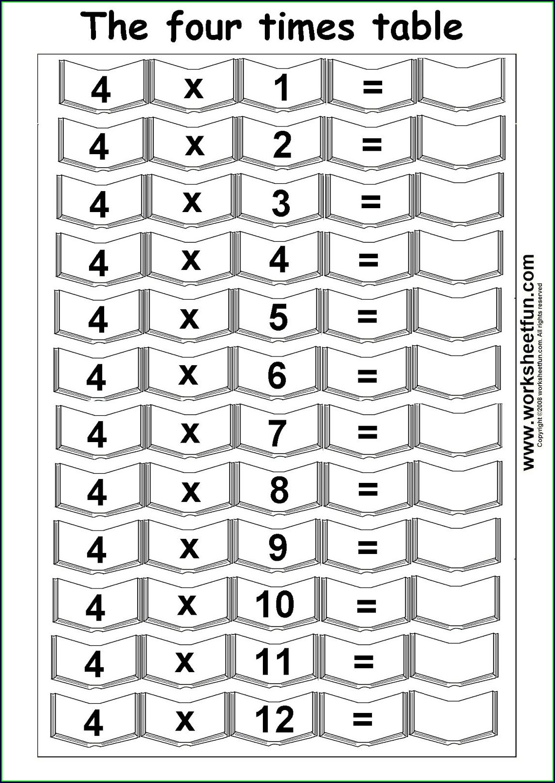 3rd Grade Worksheets That You Can Print