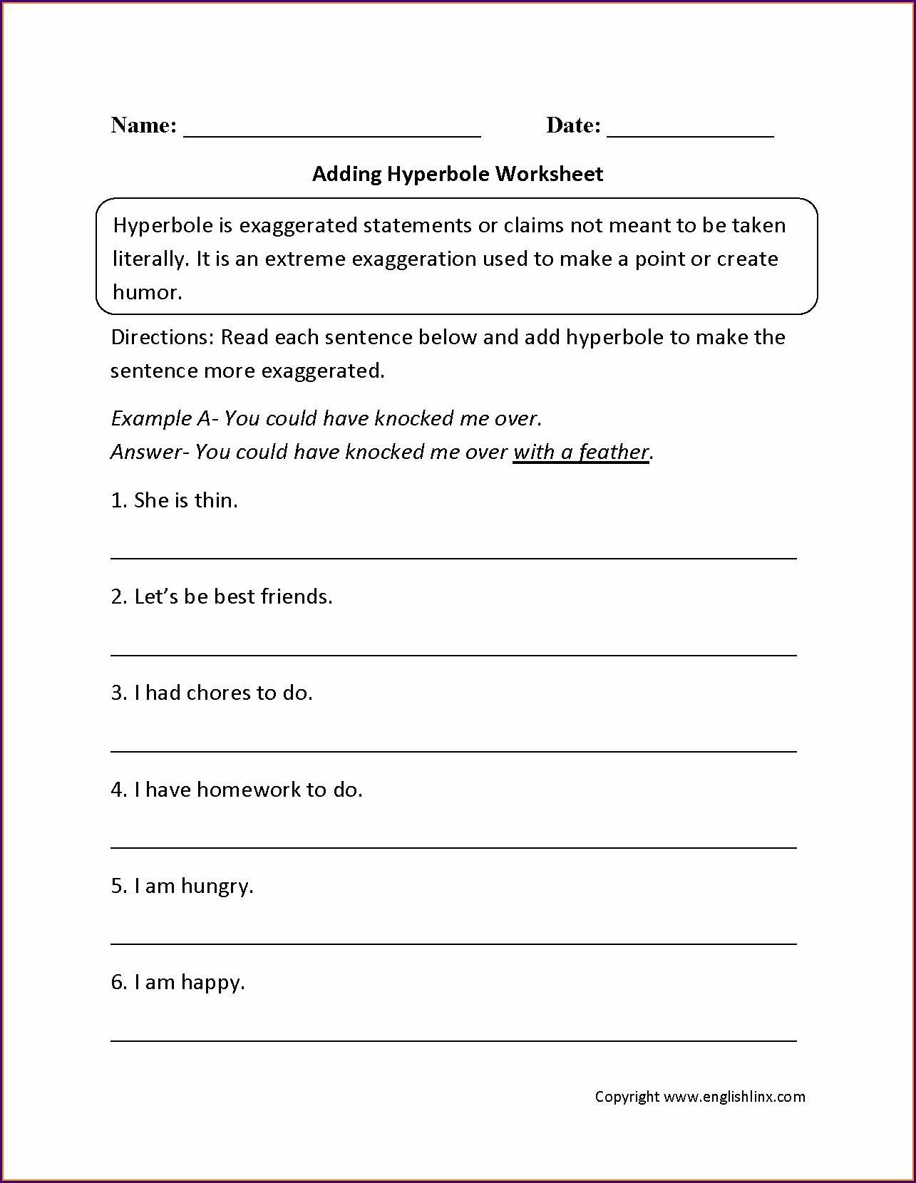 5th Grade Math Warm Up Worksheets