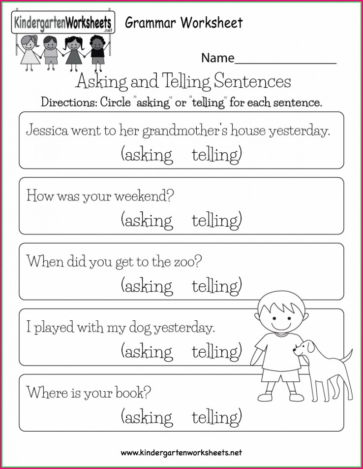 8th Grade English Worksheet Printables