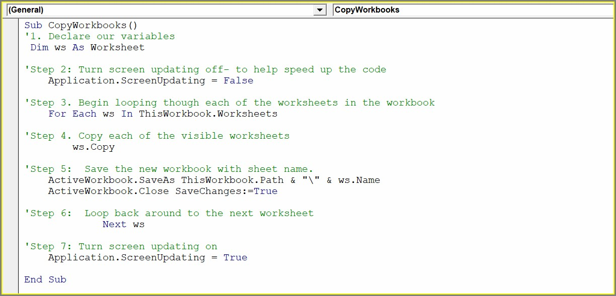 Access Vba Dim As Worksheet
