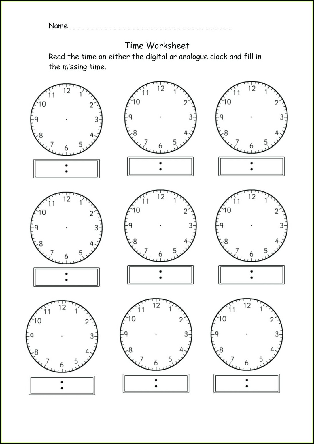 Addition 2nd Grade Math Worksheets Pdf
