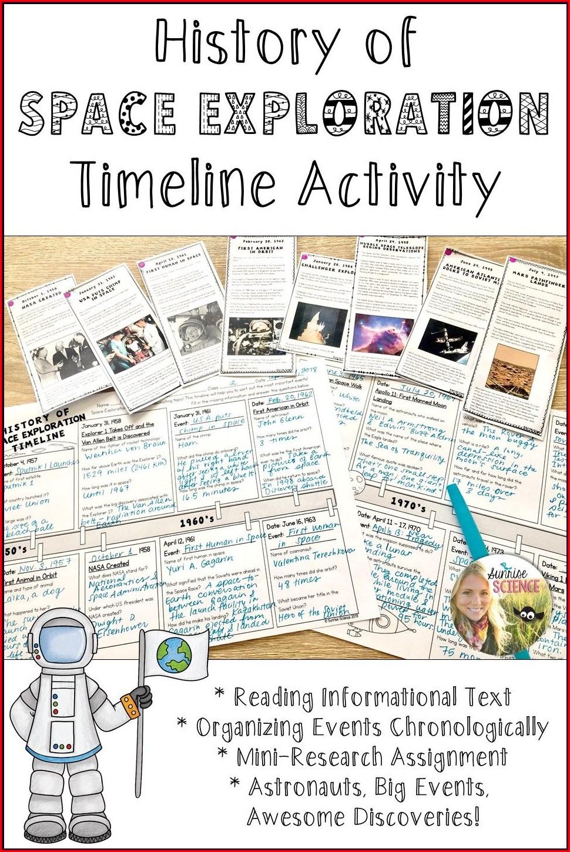 Australian History Timeline Worksheet