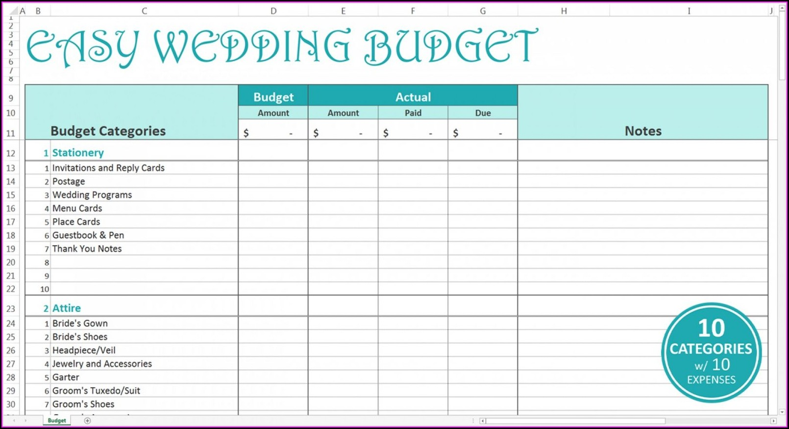 Bi Weekly Budget Worksheet Pdf