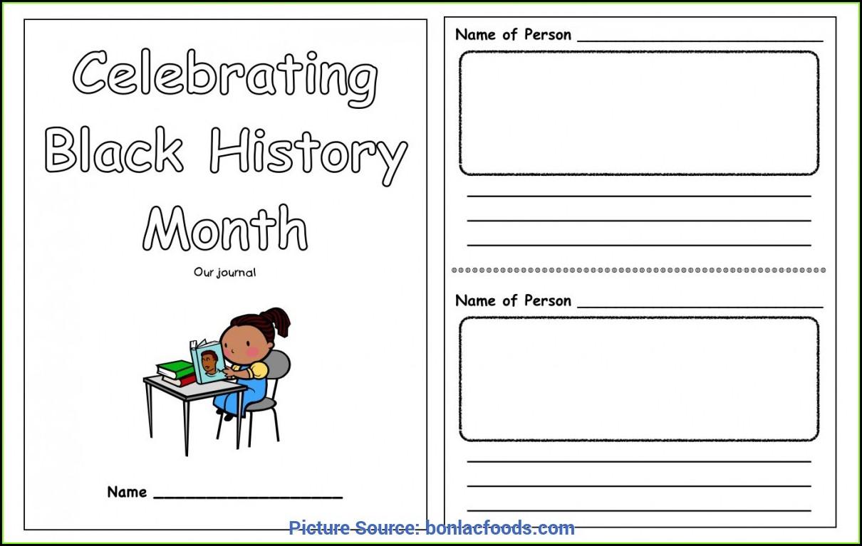 Black History Month Math Lessons
