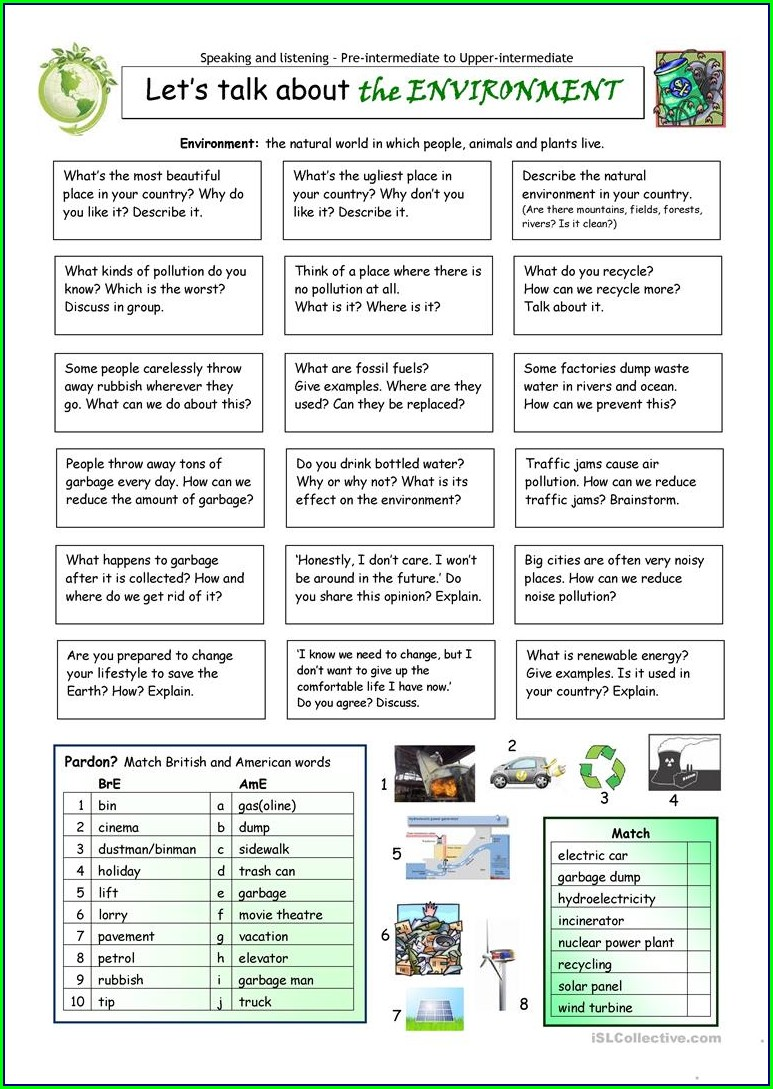 Class 3 English Worksheet Pdf