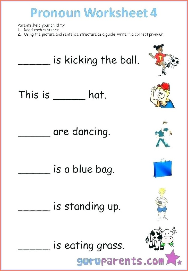 Common And Proper Nouns Worksheet 3rd Grade Pdf