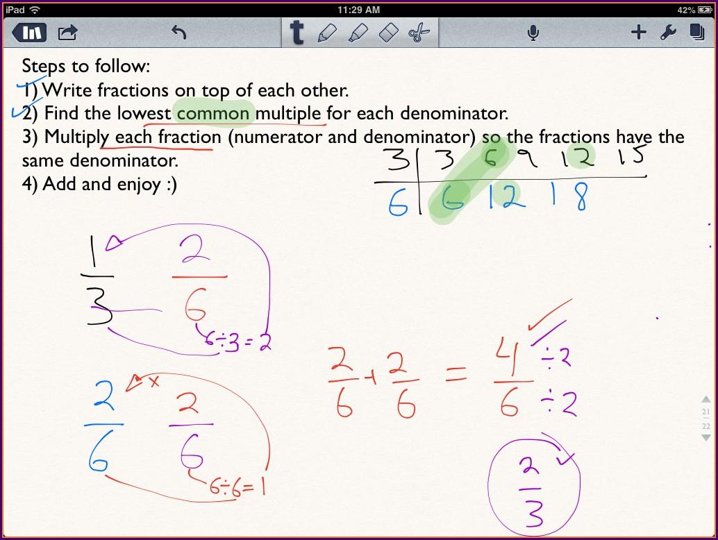 Comparing Fractions Worksheet Hard
