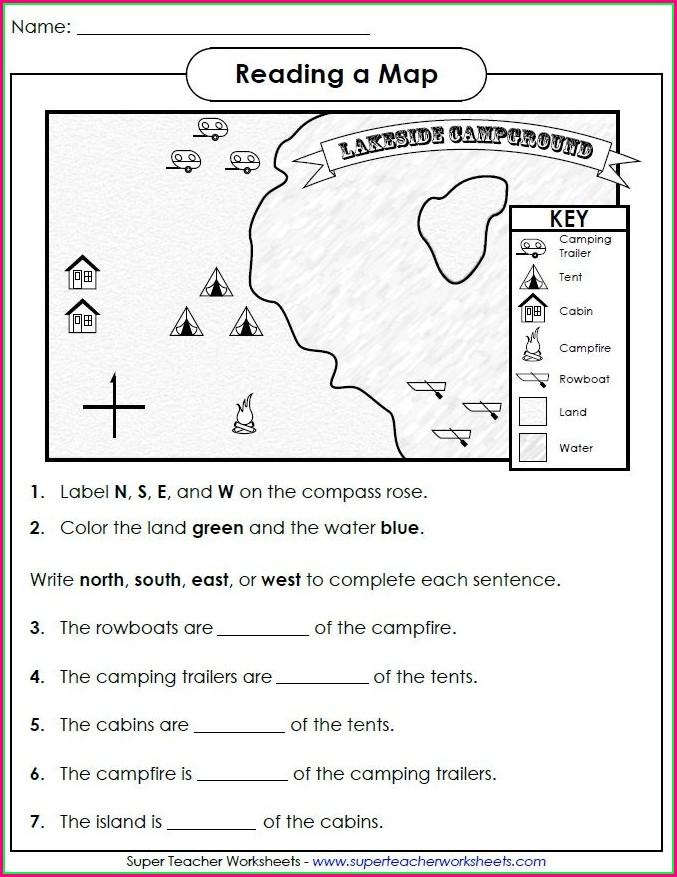 Comprehension Worksheets For Grade 5 Super Teacher