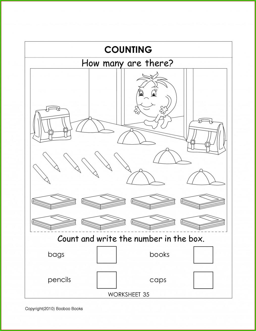 Daytime And Nighttime Worksheets For Kindergarten