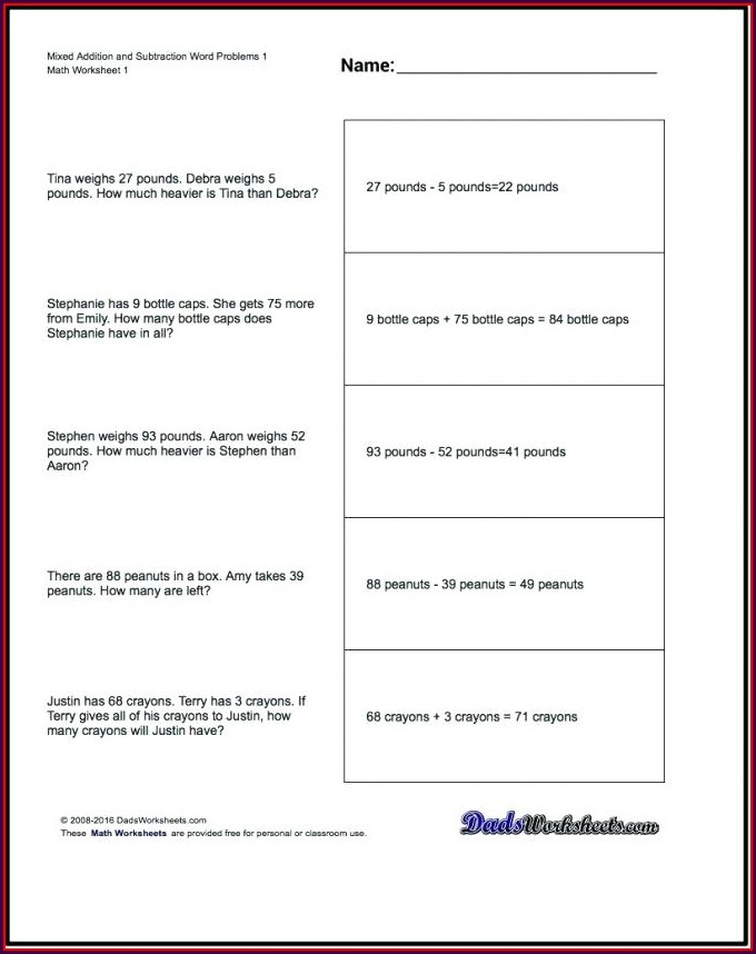 Elapsed Time Worksheets Grade 3 Word Problems
