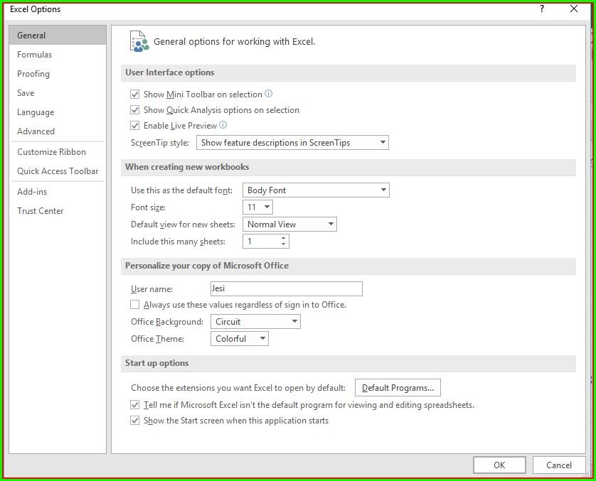 Excel 2010 Copy Worksheet Greyed Out