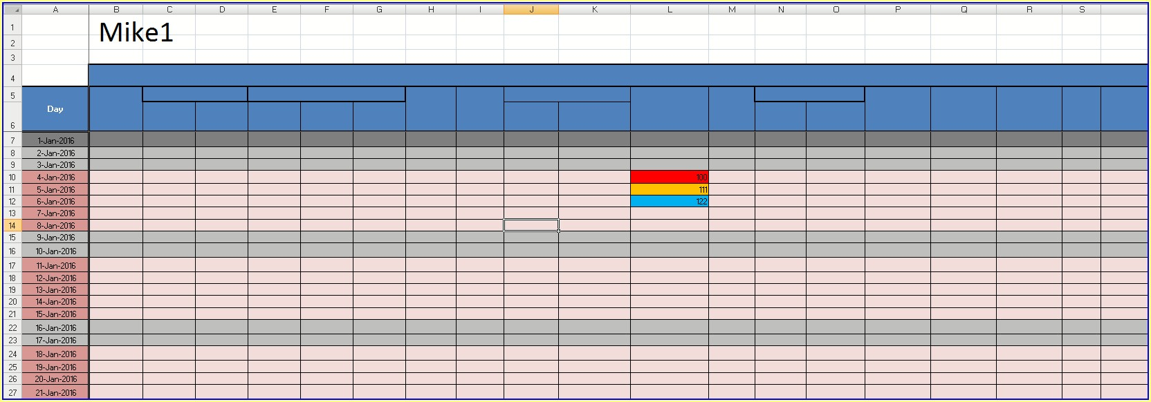 Excel Copy From Worksheet To Another