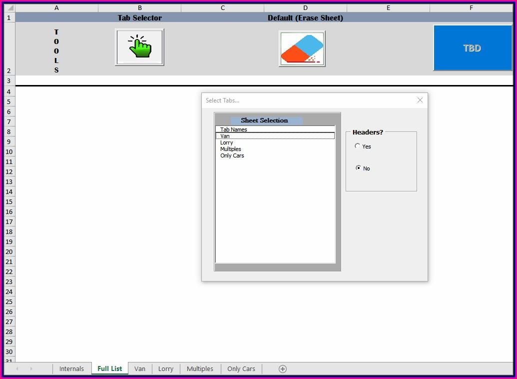 Excel Vba Listbox Column Width Autofit