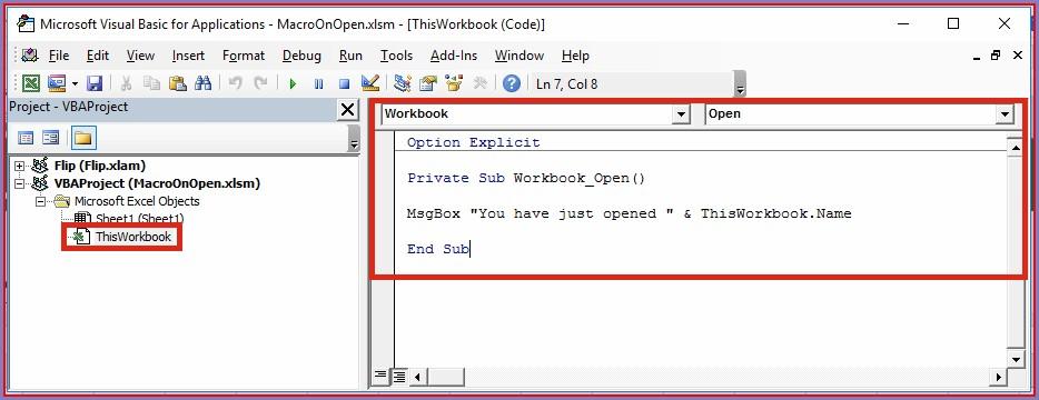 Excel Vba Open Workbook In Background