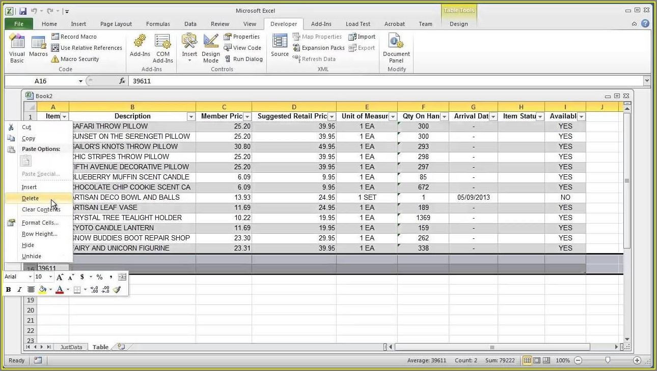 Excel Vba Sort Last Row
